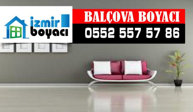 Balçova Boyacı Ustası