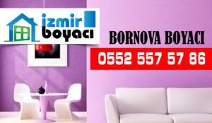 Bornova Boyacı Ustası