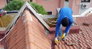 izmir çatı izolasyon